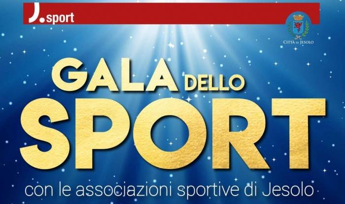 Guarda Jesolo Gala dello Sport 2019