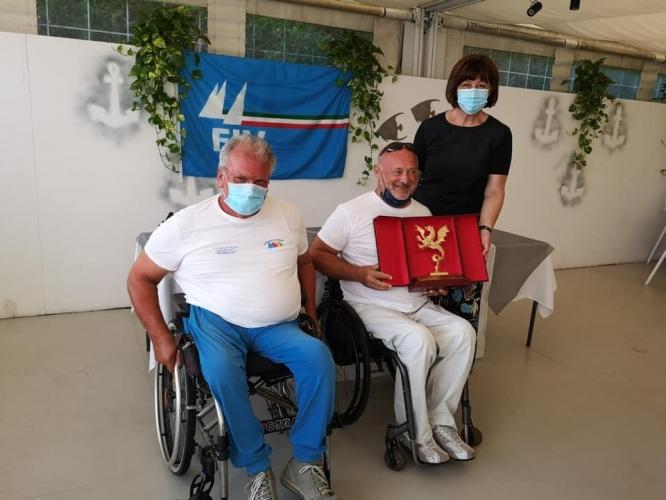 Stefano Maurizio (Compagnia della Vela) si aggiudica il XVIII Trofeo Città di Jesolo…